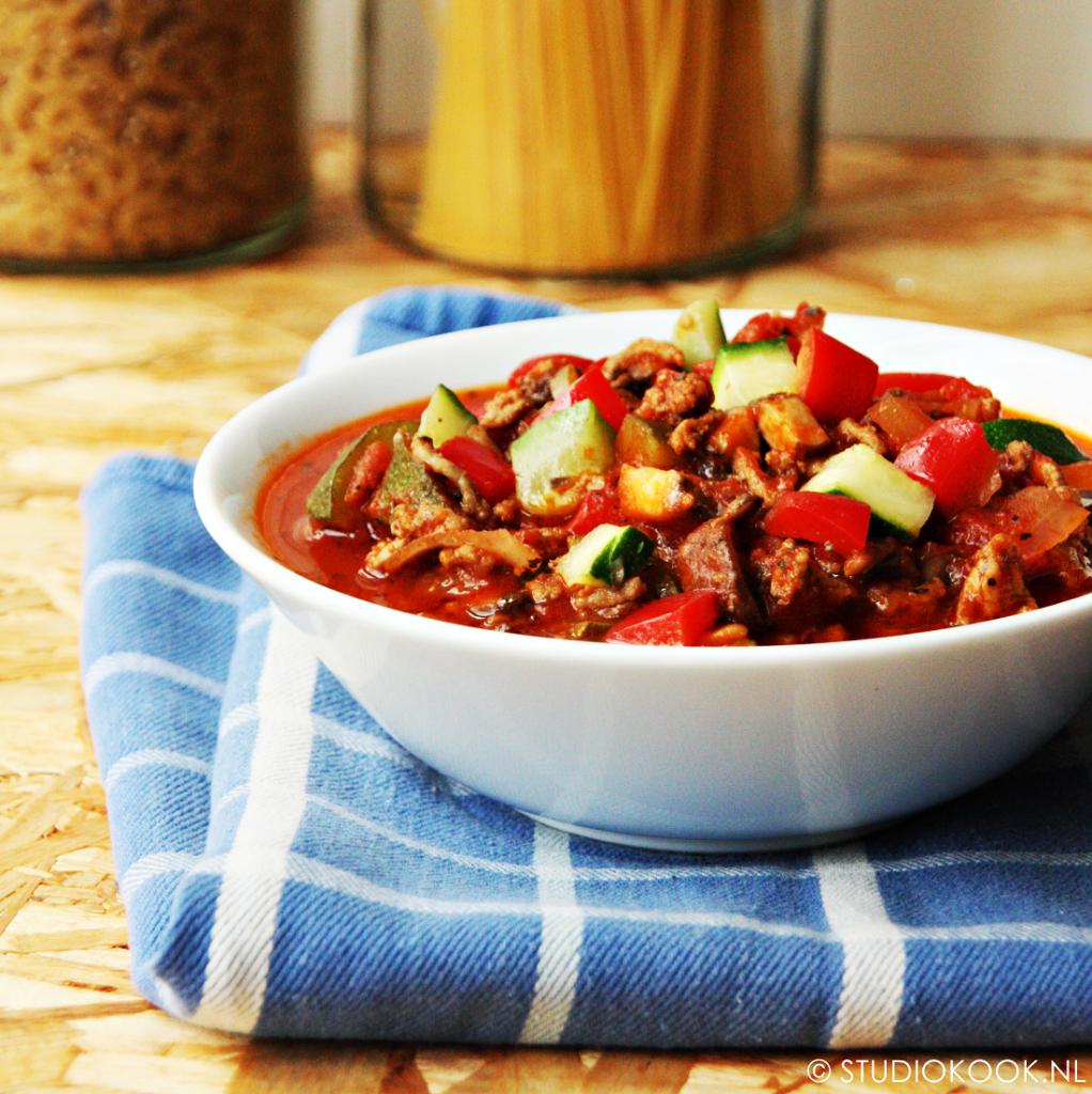 basisrecept voor pastasaus
