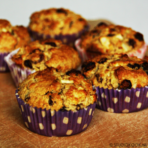 havermoutmuffins
