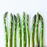 Seizoensgroenten van april: asperges, spinazie en radijsjes