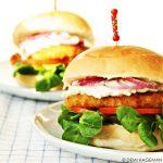 Snel & Simpel: kabeljauwburgers met tzatziki