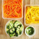 Tijd besparen in de keuken - 12 handige tips