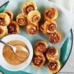 Sinterklaas broodjes met kaneel (3 ingrediënten!)