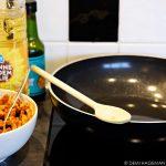 Kooktip #16: is je olie heet genoeg? Zo controleer je makkelijk de temperatuur!